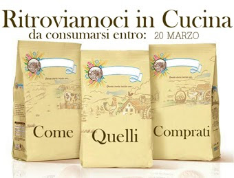 "Il contest ""Come quelli comprati"""