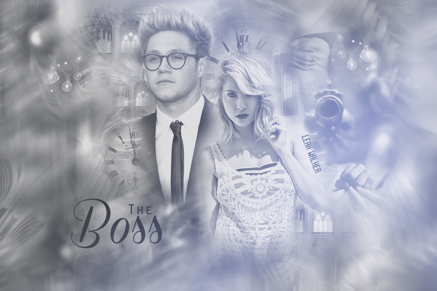 The Boss [Niall Horan] - bezárt