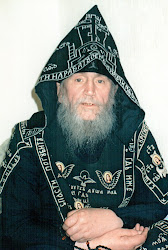 СХИИГУМЕН ГЕРОНТИЙ (07.04.1942 - 24.11.2003)