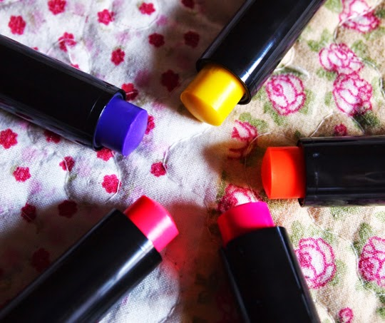 Maybelline Baby Lips Electro