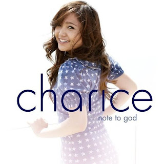 Charice - Note To God Lyrics