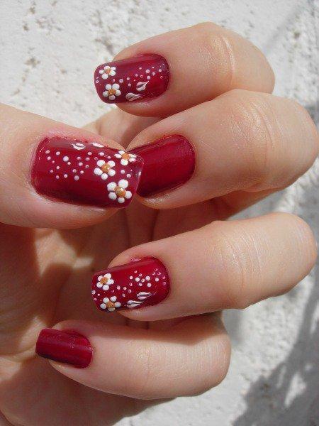 Clickhere X Nail Art Designs