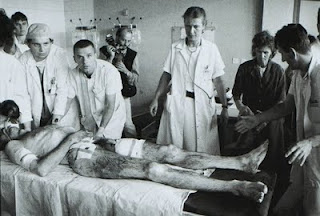 Annie Leibovitz Retrato La Muerte De Su Pareja Sentimental Susan Sontag Por Dichas Fotos Recibio Multiples Criticas Pues Resulta Dificil Entender Que Se
