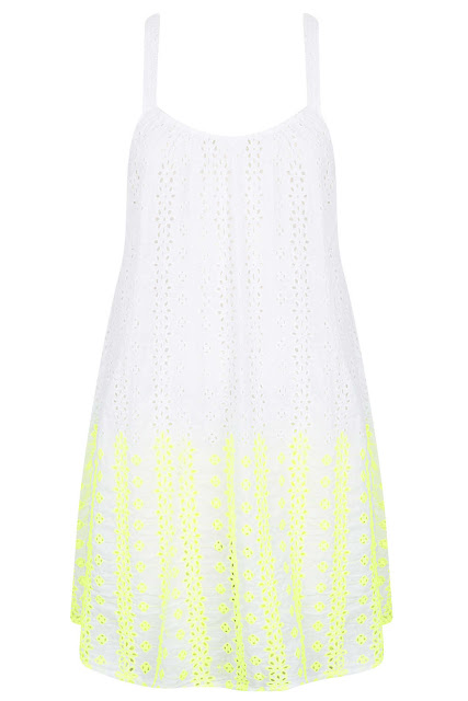 white neon cover up