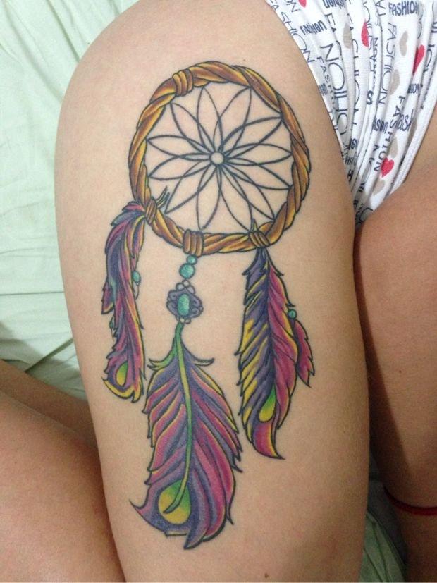 Aparador Monaco Martina Em Laca Branca ~ Significado Tatuagem de Filtro dos Sonhos Meninas de Tatuagens