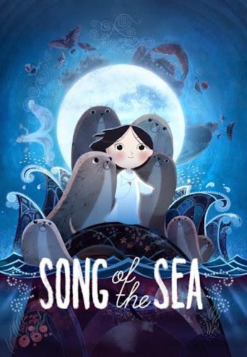 Song of the Sea (BRRip 1080p Ingles Subtitulada)