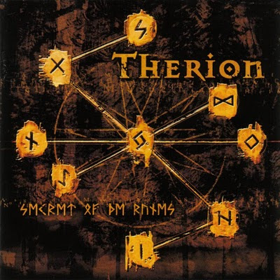 Best songs of Therion