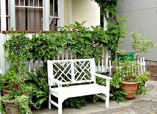 12 Beautiful Small Porch Designs Interior Design