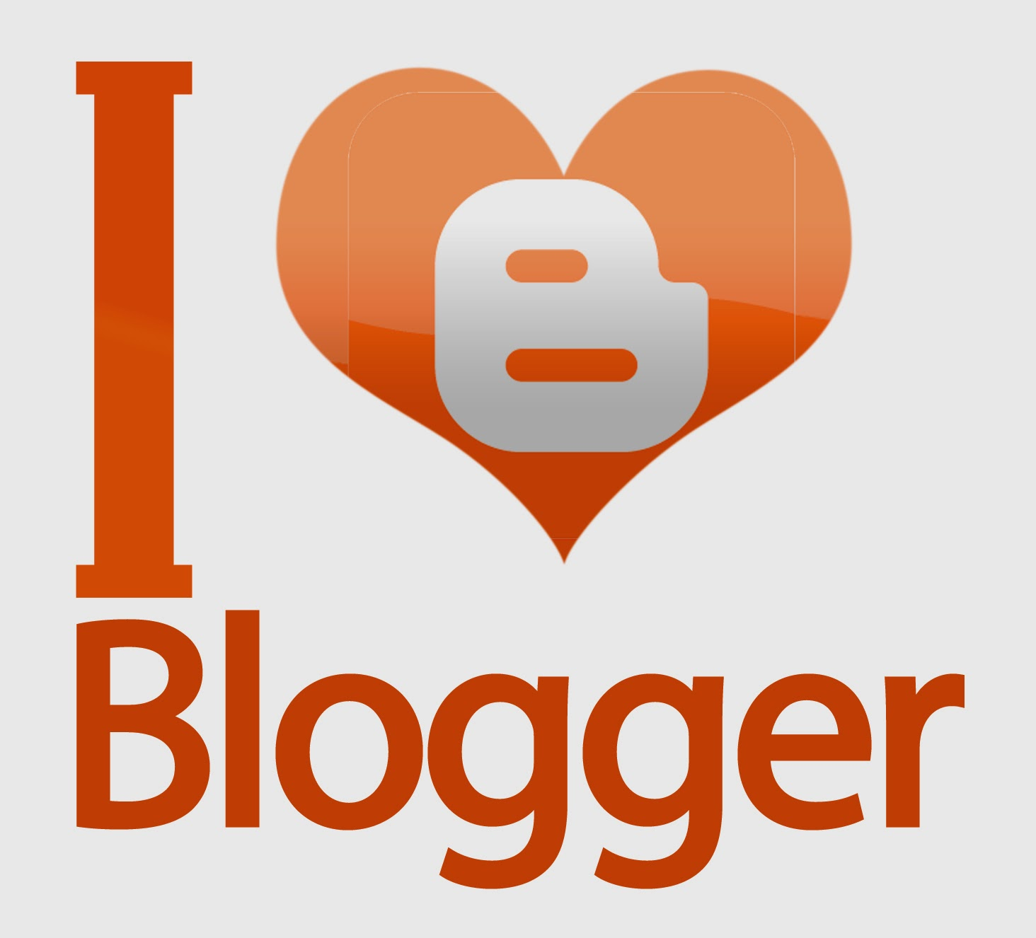 I love blogger