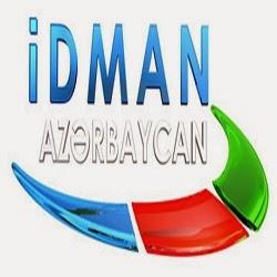 İDMAN TV AZERBAYCAN Spor canlı izle