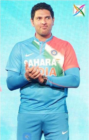 Biography Of Yuvraj Singh Cricketer Yuvraj Singh T20 About...