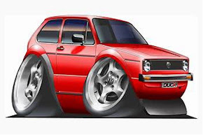 FOTOS GOLF MK1