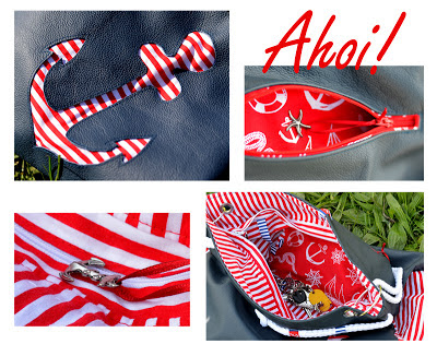 Corry Bag Details