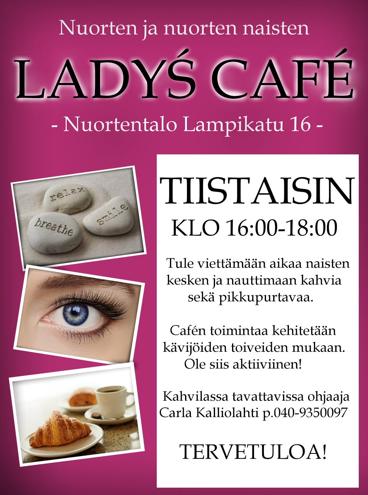 Ladys Café