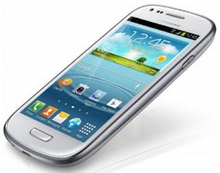 Smartphone, Samsung, Galaxy S III Mini