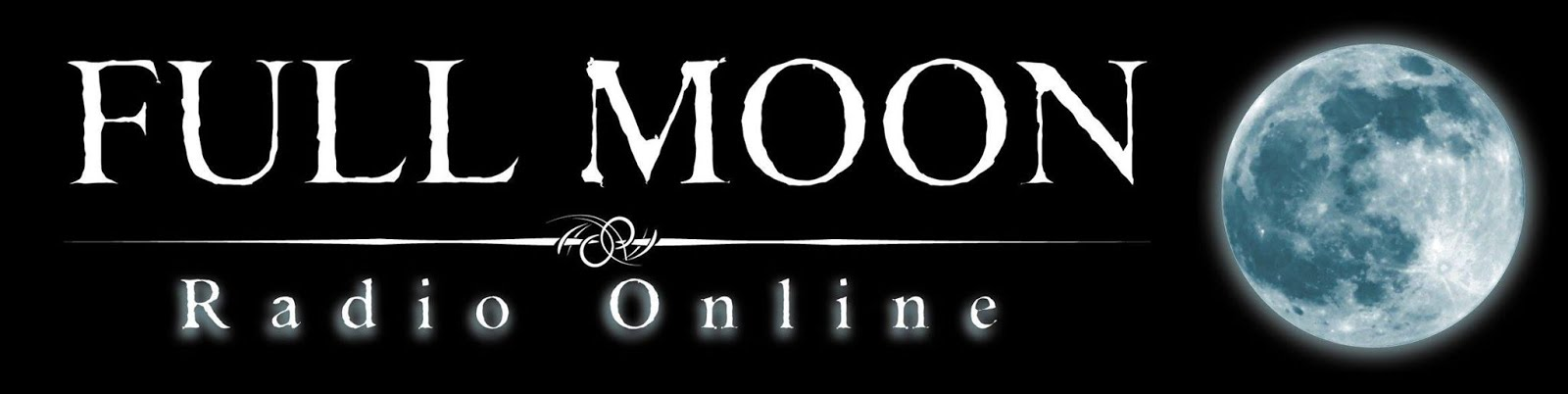 Full Moon Radio Online