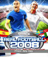 real football 2008 3d hd