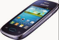 Samsung Pocket Neo S5310