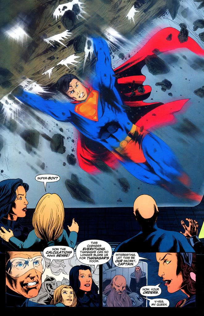 superman moving planets - photo #3