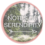Notes on Serendipity