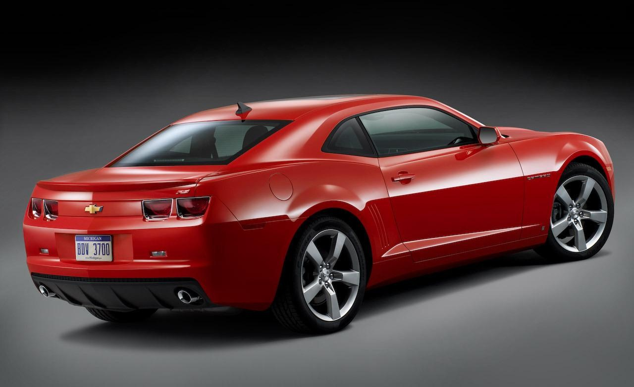 2014 Chevrolet Camaro RS Download | 2018 HD Cars Wallpapers