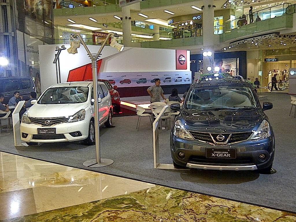 Harga Mobil Datsun Go Plus 2017 Promo Diskon   Autos Post