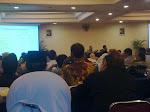 MoU Blockgrant LKP PKH atas Dampak Moratorium TKI