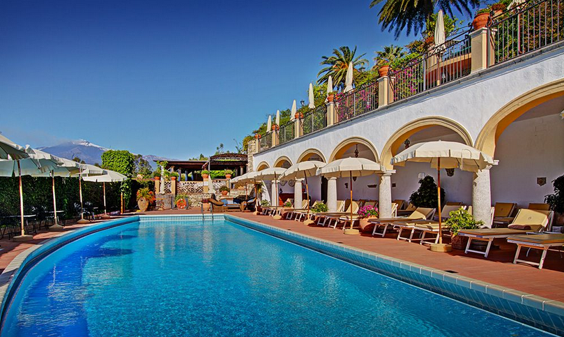 San Domenico Palace Hotel 5*
