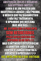 portugal voto abstenção