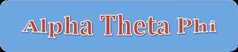 Alpha Theta Phi Chapter - Phi Theta Kappa - LaGuardia Community College