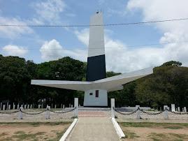 Phare de Cabo Branco (Brésil)