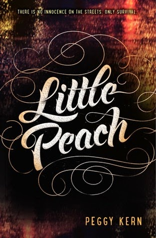 Little Peach is a story of a girl given a bad situation in life. The subject matter was hard to read about, but this is a story that needs to be told.  - unboundpages.com
