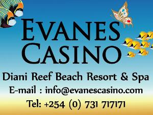 Evanes Casino