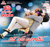 Love You Bangaram Movie Wallpapers-thumbnail-2