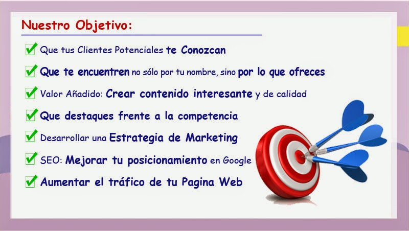objetivos Community manager pymes