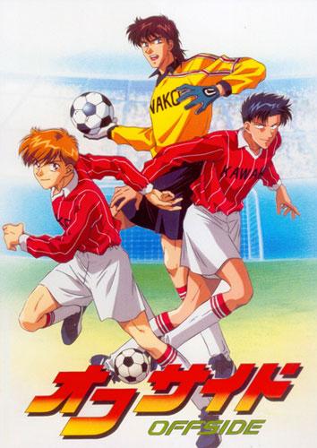 Merupakan Anime Adaptasi Berjumlah 39 Episode Keluaran Tahun 2001Bercerita Tentang Klub Sepak Bola Yang Ada Di SMA Namanya Kawako