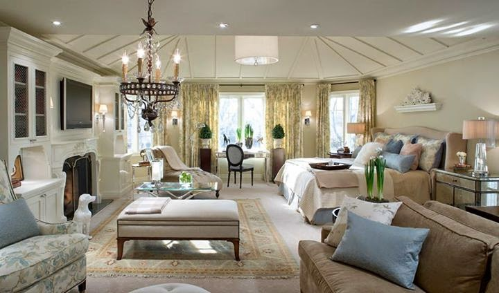 DesignStyleDecor Style Master Bedroom Decorating - Candice olson master bedroom designs