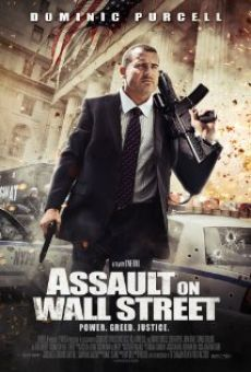 Sát Thủ Phố Wall - Assault On Wall Street ...