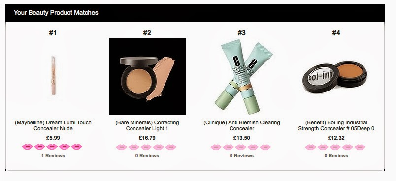 my-beauty-compare-results-product-match
