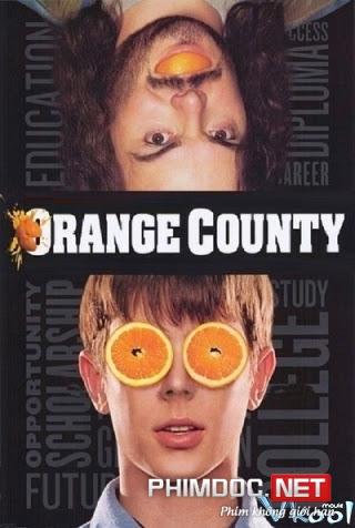 Quận Cam