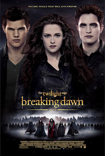 "Review | ""The Twilight Saga: Breaking Dawn - Part 2"""