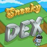 Sneaky Dex | Juegos15.com