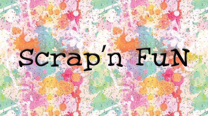 Scrap'n Fun