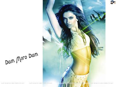 Dum Maaro Dum - Poster