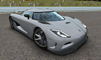 Nuevos coches rFactor shift street 2
