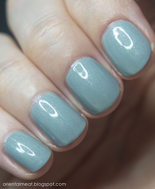 Butter London-Lady Muck