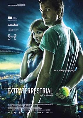 Extraterrestre. Extraterrestrial (2011).