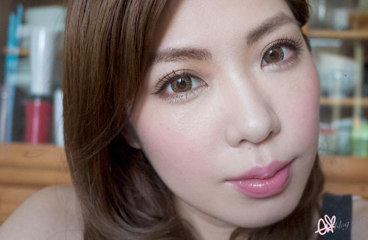 Tutorial Makeup made tutorial. japanese  I a Japanese makeup makeup natural tutorial Natural