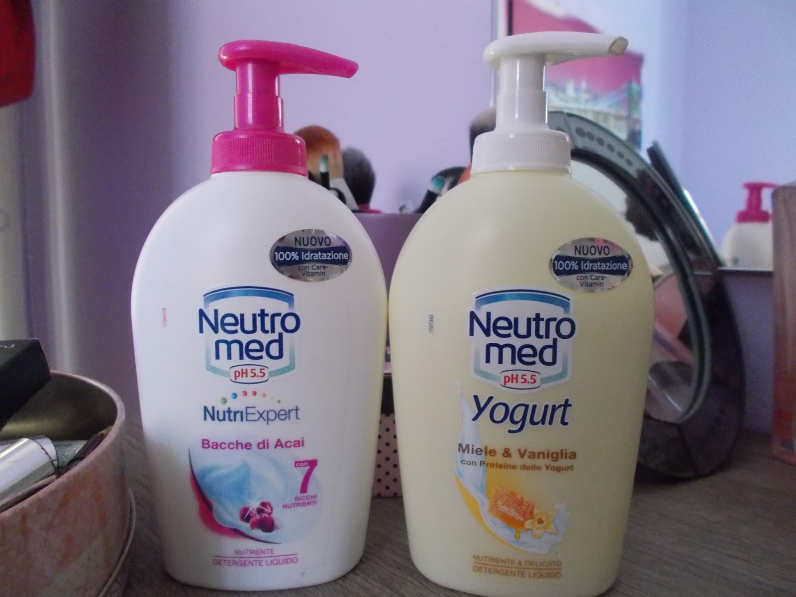 Bagno Neutromed : Neutromed neutromed igiene intima ml delicatezza sap