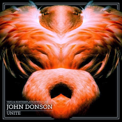 John Donson - Unite (Original Mix)